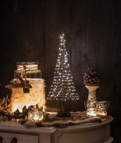 Fairybell Het Wereldwijde Topmerk Op Het Gebied Van Kerstverlichting