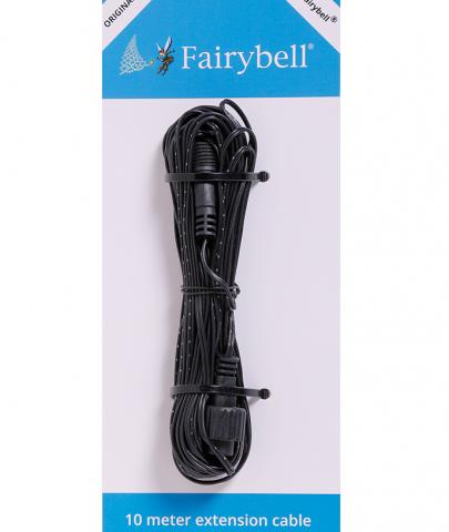 Fairybell 10 meter verlengkabel